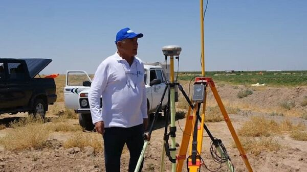 Как продвигается проект строительства АЭС в Узбекистане - Sputnik Узбекистан