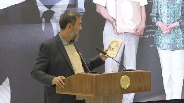 Vecher pamyati Islama Karimova v Tashkente - Sputnik Oʻzbekiston