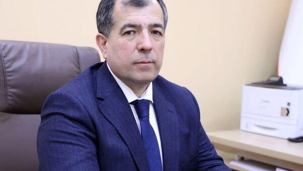 Olimxon Rustamov naznachen zamestitelem ministra investitsiy i vneshney torgovli Uzbekistana - Sputnik Oʻzbekiston