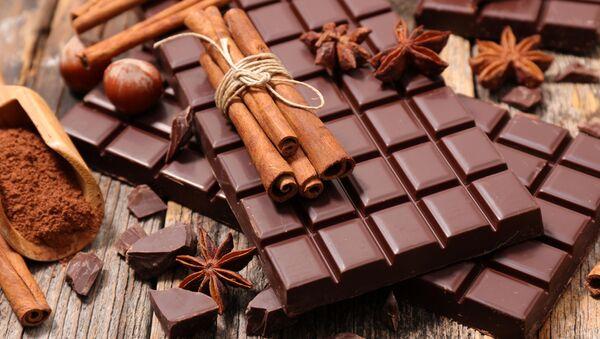 Шоколад - Sputnik Узбекистан