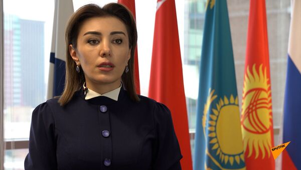 Что обсудили посол Узбекистана в РФ и министр ЕЭК Сергей Глазьев - Sputnik Ўзбекистон