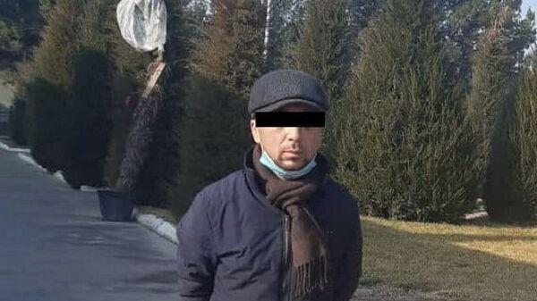 Задержан мужчина, который в Янгиюле попытался похитить 8-летнюю девочку - Sputnik Ўзбекистон