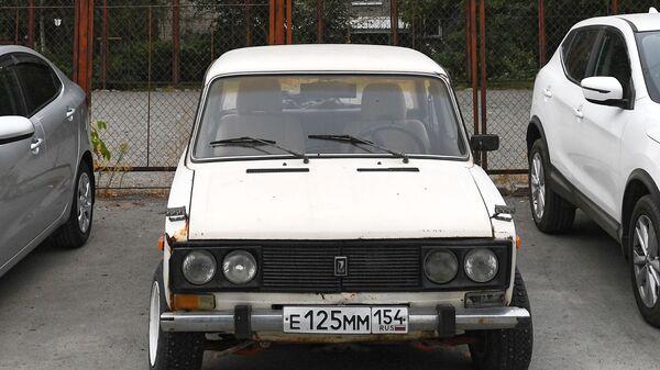 ВАЗ 2106 - Sputnik Ўзбекистон