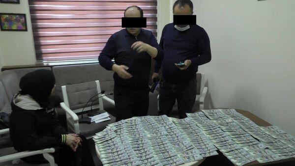 V Samarkande zaderjana jenщina, poluchivshaya ot araba $20 tыsyach putem shantaja - Sputnik Oʻzbekiston
