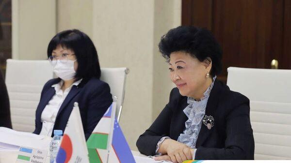 В Ташкенте построят Центр обучения для родителей дошкольников - Sputnik Узбекистан
