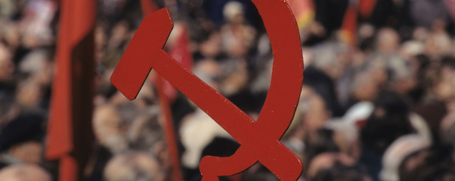 Митинг на Калужской площади в Москве - Sputnik Узбекистан, 1920, 05.03.2021