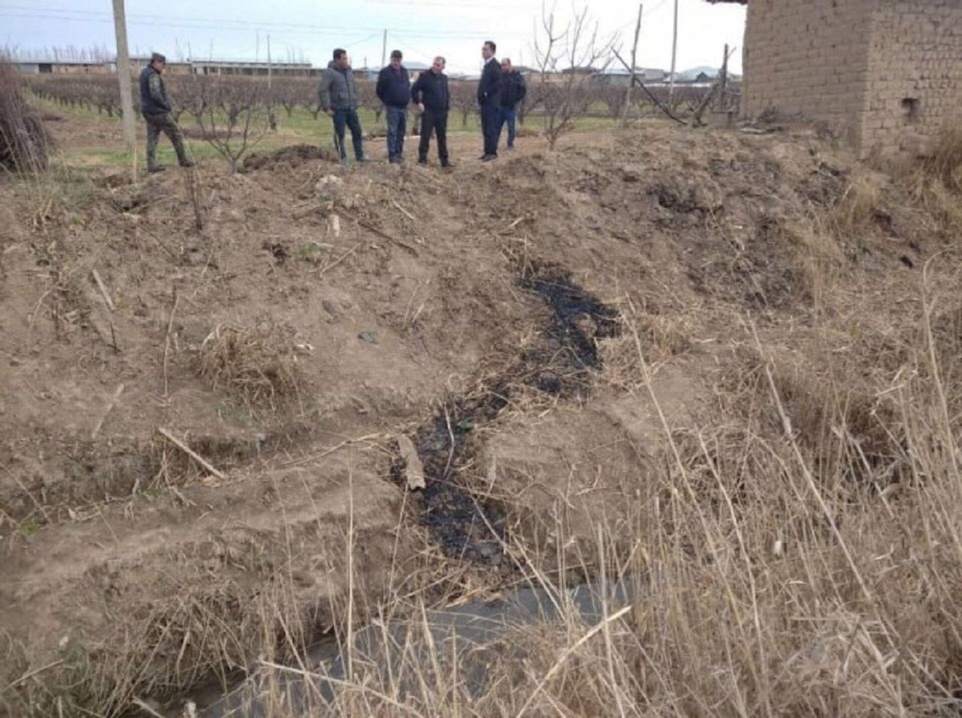 Xokimiyat Tashoblasti dal kommentariy po povodu krovavыx rek v Kibraye - Sputnik Oʻzbekiston, 1920, 09.03.2021