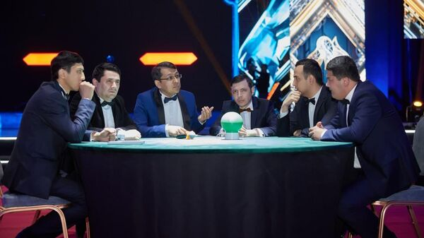 Определены победители Ташкента и Ташкентской области интеллектуальной игры Заковат - Sputnik Узбекистан