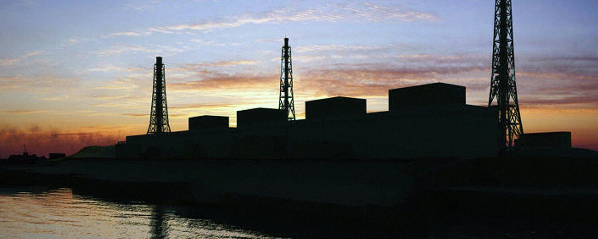 10 лет после аварии на АЭС: как живет Фукусима?  - Sputnik Узбекистан, 1920, 12.03.2021