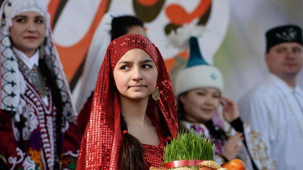 Празднование Навруза - Sputnik Узбекистан