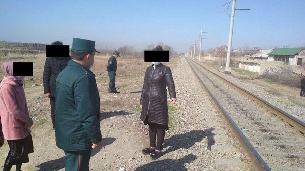 В Каттакурганском районе Самаркандской области погиб старшеклассник - Sputnik Узбекистан