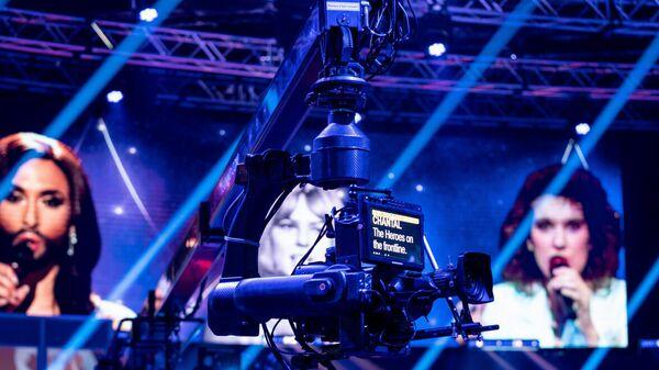 Backstage at Eurovision: Europe Shine A Light on Saturday 16 May - Sputnik Узбекистан