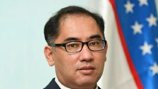 Антимонопольный комитет возглавил Шахрух Шарахметов, ранее работавший замминистра здравоохранения - Sputnik Узбекистан