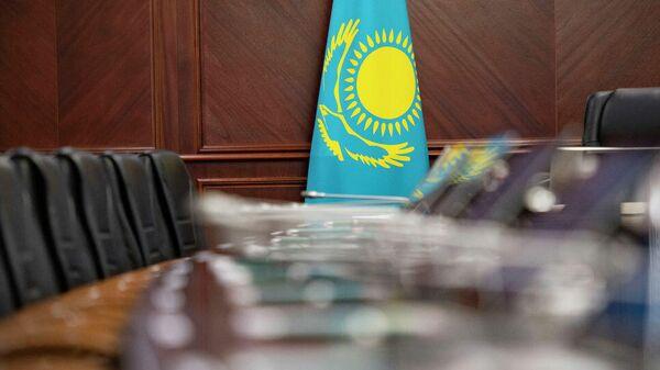 Flag Kazaxstana - Sputnik Oʻzbekiston