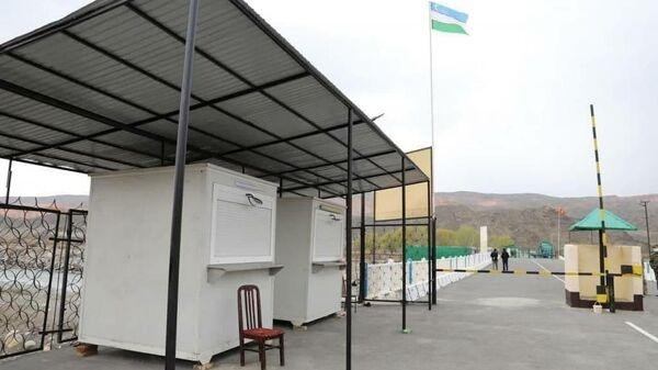 В Узбекистане открывается дорога Сох-Риштан - Sputnik Узбекистан