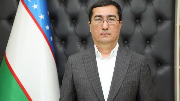 Хайрулла Сайдуллаевич Умаров - Sputnik Узбекистан