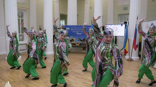 В Южном федеральном университете прошли мероприятия, посвященные Узбекистану - Sputnik Узбекистан