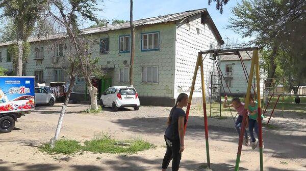 Район Спутник в Ташкенте - Sputnik Узбекистан