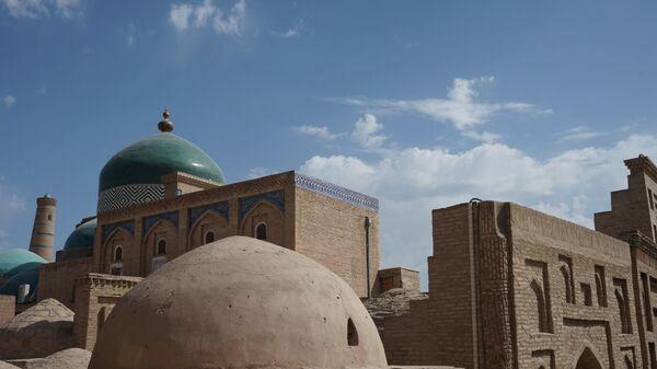 Хива, Узбекистан - Sputnik Узбекистан