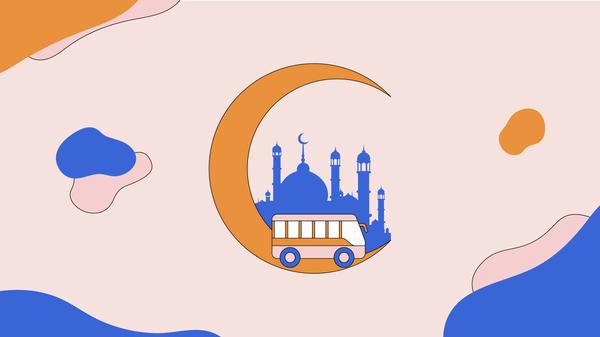 Рамазан и дороги - Sputnik Узбекистан