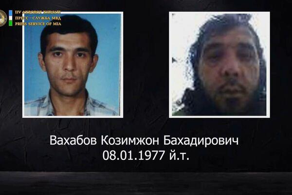 МВД Узбекистана объявило в розыск 10 узбекистанцев, присоединившихся к экстремистским группировкам - Sputnik Узбекистан