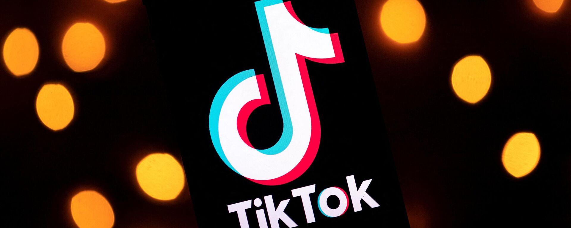 Tiktok - Sputnik Узбекистан, 1920, 17.05.2021