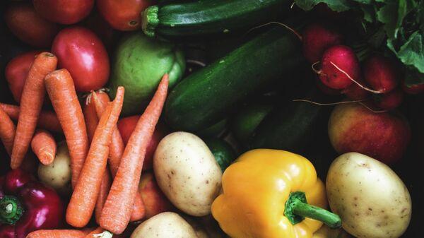 Овощи - Sputnik Узбекистан