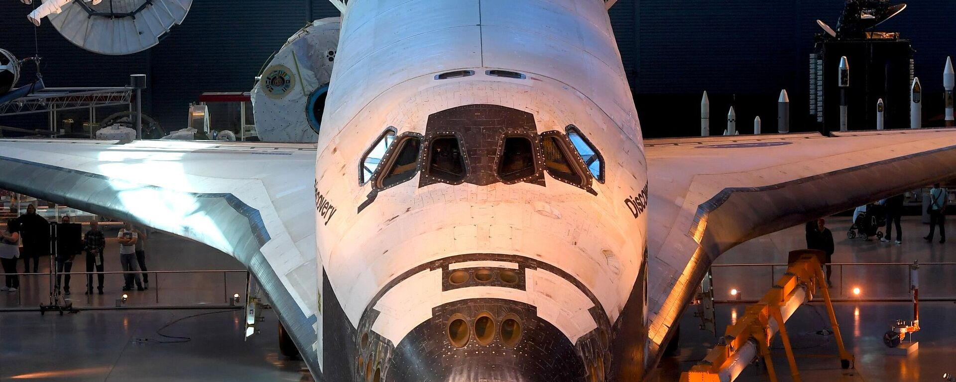 Национальный музей воздухоплавания и астронавтики в Вашингтоне - Sputnik Ўзбекистон, 1920, 27.05.2021