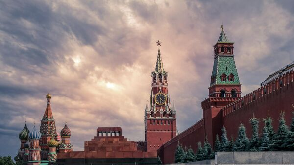 Красная площадь - Sputnik Узбекистан