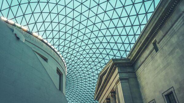 The british museum - Sputnik Узбекистан
