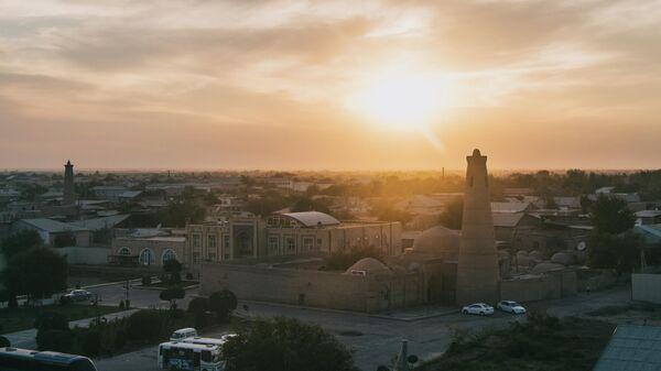 Хива - Sputnik Узбекистан