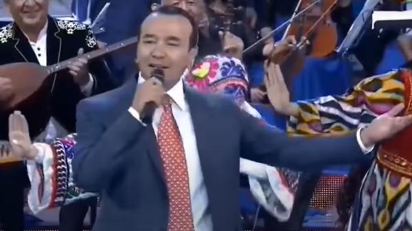 Озодбек Назарбеков взорвал соцсети песней о дружбе народов — вирусное видео - Sputnik Узбекистан