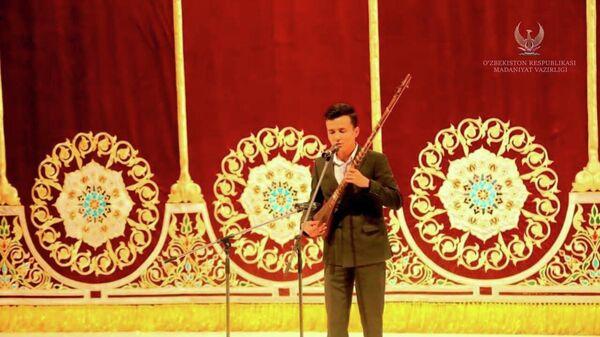 В Ташкенте стартовал масштабный кастинг молодых исполнителей - Sputnik Узбекистан
