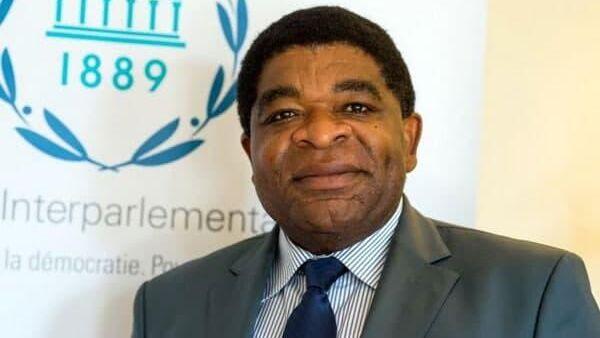 Генеральный секретарь Межпарламентского союза Мартин Чунгонг - Sputnik Узбекистан