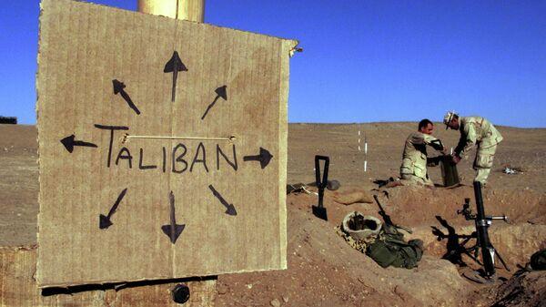 Taliban - Sputnik Oʻzbekiston