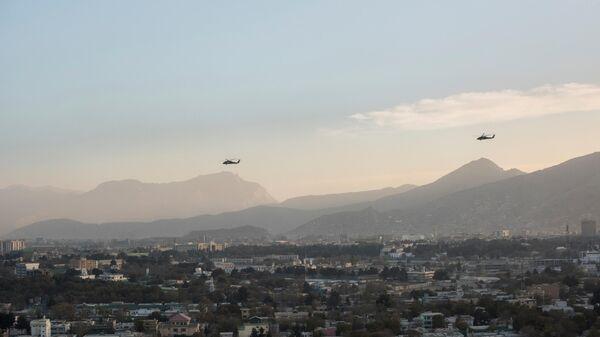 Страны мира. Афганистан - Sputnik Ўзбекистон