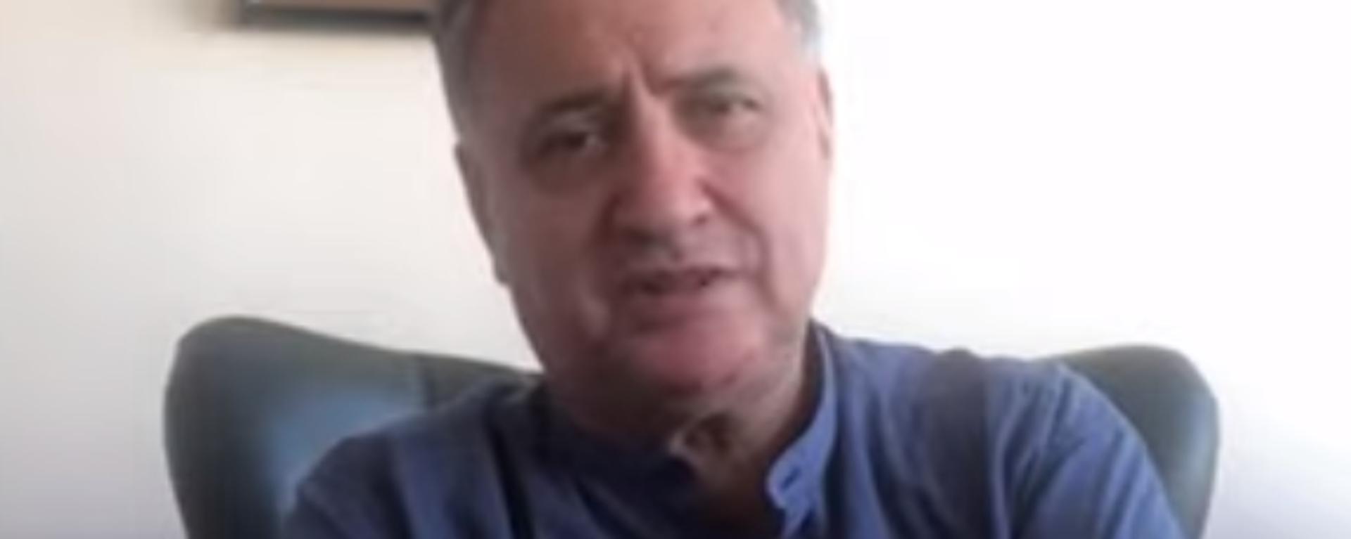 Багдасаров: ЦРУ получает деньги за счет наркотрафика из Афганистана - Sputnik Узбекистан, 1920, 07.07.2021
