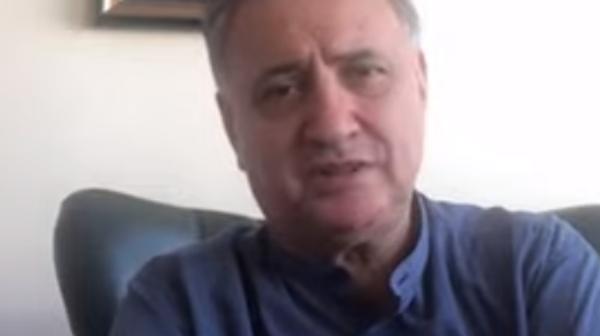 Bagdasarov: TSRU poluchayet dengi za schet narkotrafika iz Afganistana - Sputnik Oʻzbekiston