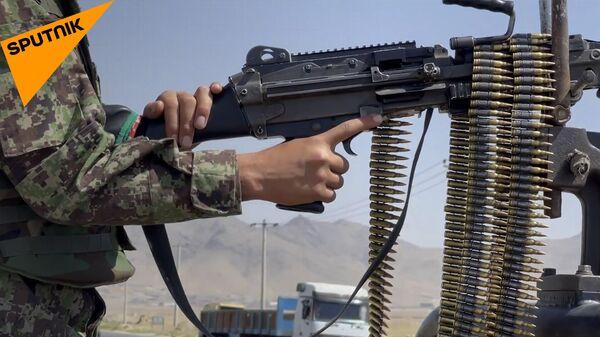 Afganistan v ogne: zaxvatyat li talibы Pandjsherskoye uщelye i vsyu stranu?  - Sputnik Oʻzbekiston