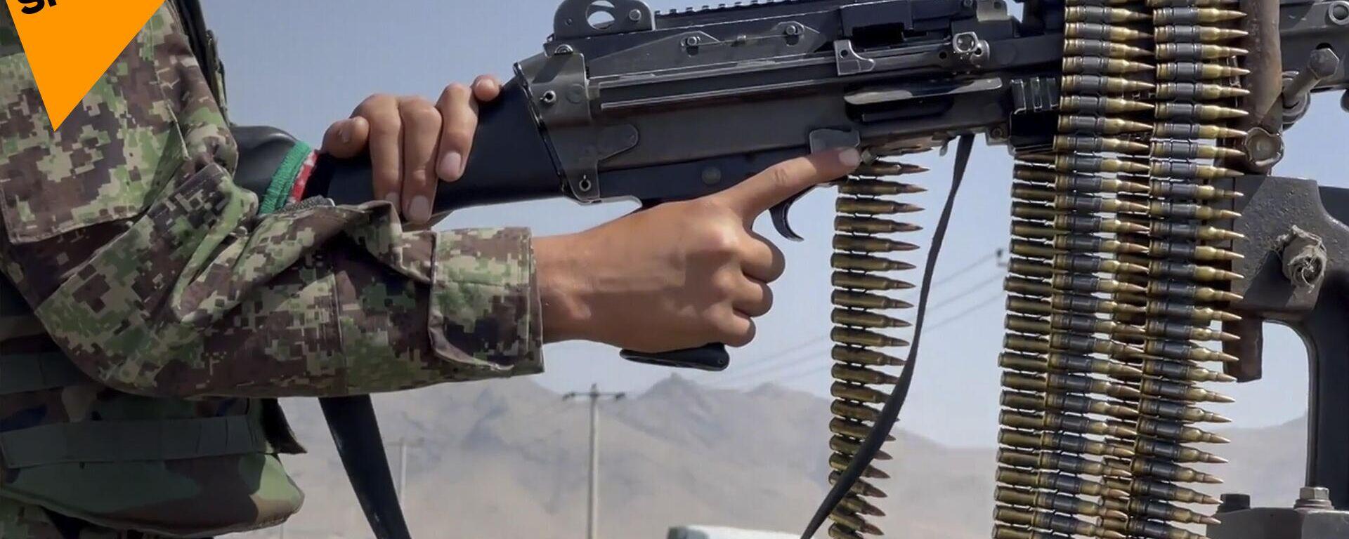 Афганистан в огне: захватят ли талибы Панджшерское ущелье и всю страну?  - Sputnik Узбекистан, 1920, 08.07.2021