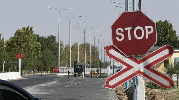 Ситуация в Термезе и на границе с Афганистаном - Sputnik Ўзбекистон