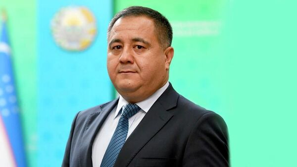 Muxsinxuja Tursunxujayevich Abduraxmanov - Sputnik Oʻzbekiston