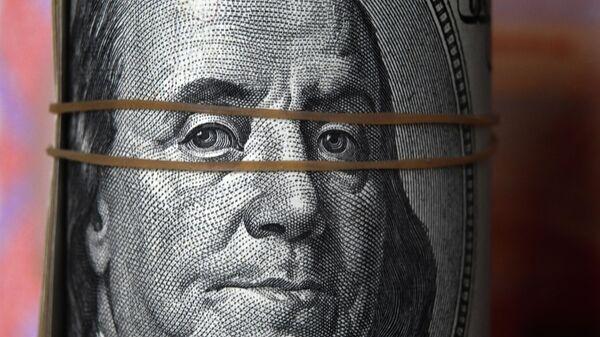 Доллар - Sputnik Узбекистан