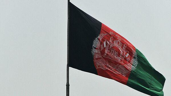 Флаг Афганистана  - Sputnik Узбекистан