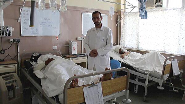 "Vo chto ""Taliban""* prevratil Afganistan i kak teper jivut mirnыe jiteli - Sputnik Oʻzbekiston"