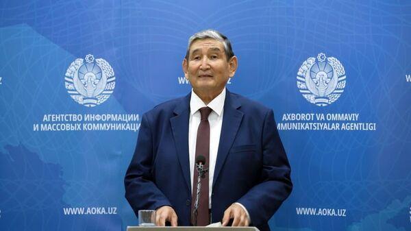 Kirgizskiy natsionalno-kulturnыy tsentr - Sputnik Oʻzbekiston