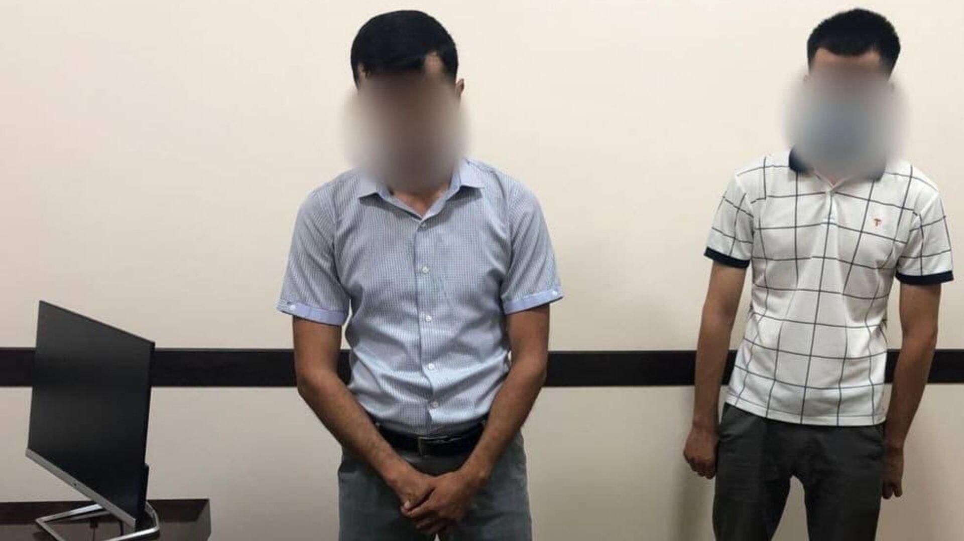 Преподаватель Бухарского госуниверситета попался на взятки в 2,5 тыс долларов - Sputnik Узбекистан, 1920, 14.07.2021