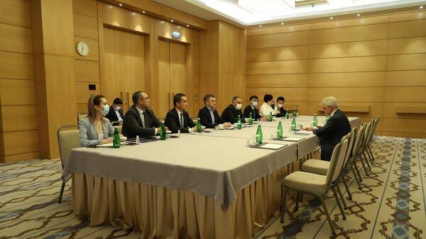 Энергетическая хартия поддержала реформы Узбекистана по наращиванию энергоэффективности - Sputnik Узбекистан