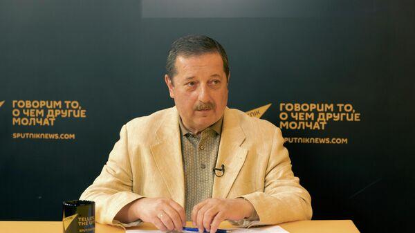 Leonid Xolod - Sputnik Oʻzbekiston
