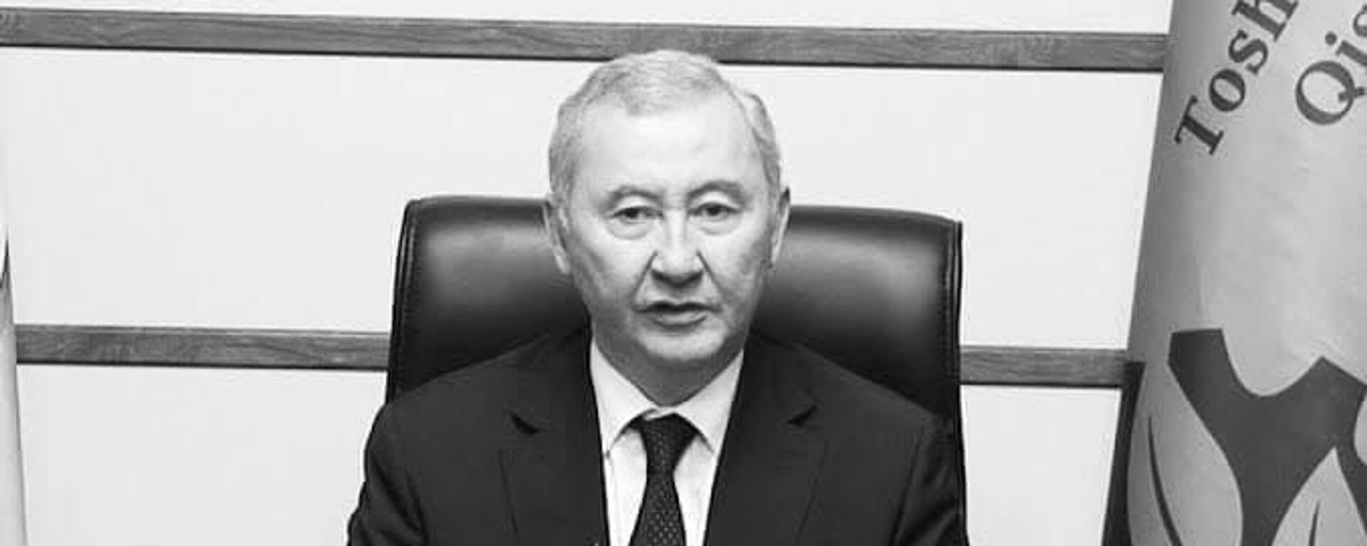 Умер ректор ирригационного института Уктам Умурзаков - Sputnik Узбекистан, 1920, 26.07.2021